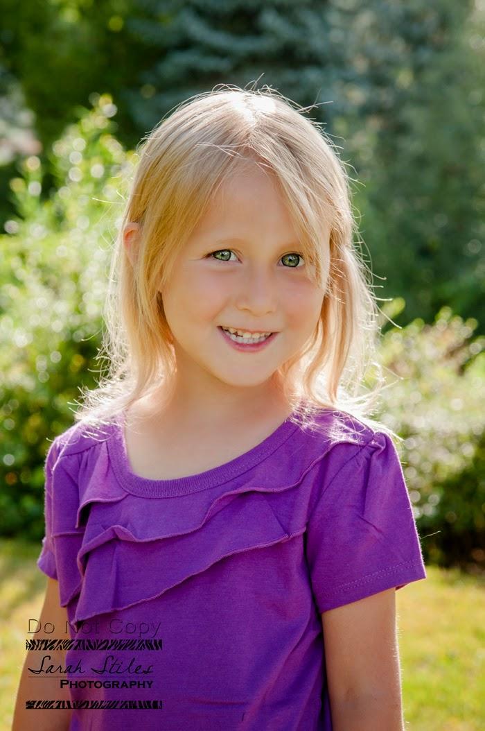 The Lee Children - Utah Children's Photography, Layton Children's Photography